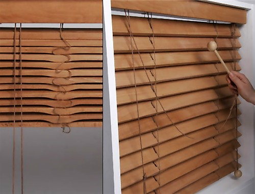 Creative Window Blinds and Modern Window Blinds Designs (15) 4