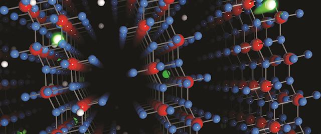 Molybdenum Oxide Nanotech