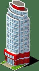 clife res metro glasscondoskyscraper6 SW - Novidades: Veja os novos itens para o seu centro da cidade no CityVillle!