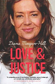 French Village Diaries book review Love and Justice Diana Morgan-Hill