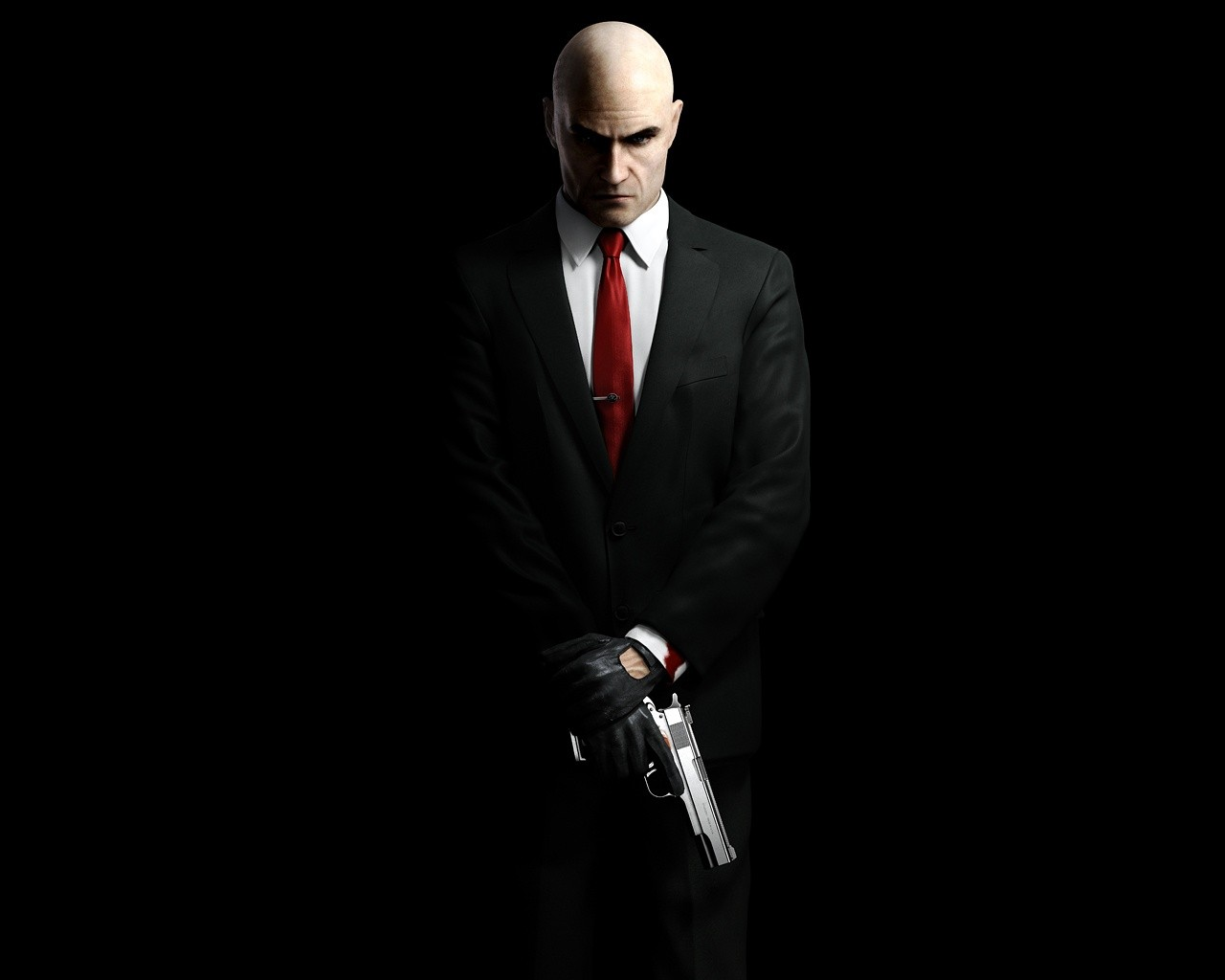 Hitman (Wallpapers)