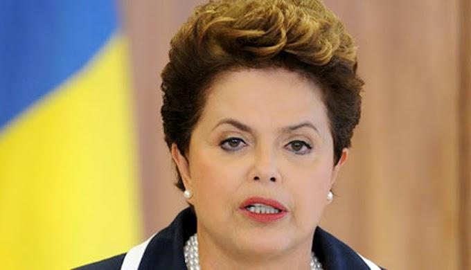 Presidente Dilma diz que PF e Ministério Publico estão investigando corruptos e corruptores