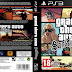 Grand Theft Auto San Andreas - Playstation 3