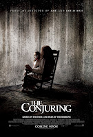 The Conjuring by James Wan will terrorize you