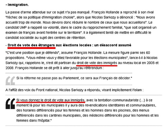 nouvelobs_nouvel_obs_sarkozy_hollande_debat_campagne_2012_election_immigration_vote_etranger