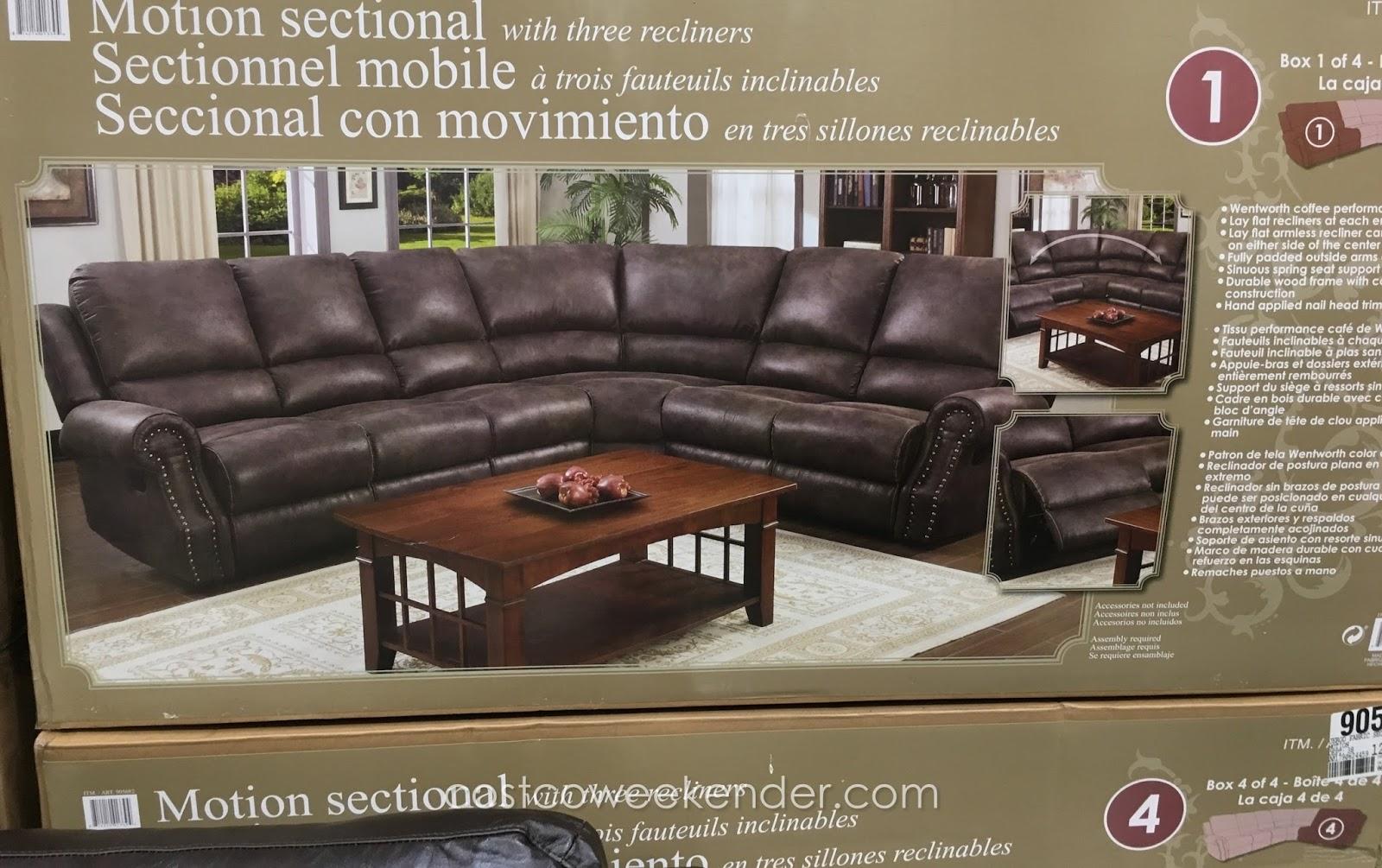 Motion Sectional Sofa 2017 Sofa Design