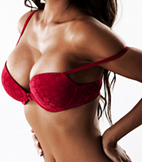 Cara mendapatkan payudara besar dengan olahraga rutin