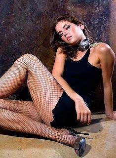 jessica stroup legs