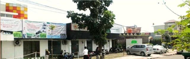 Investasi Jabon I-GIST GBA PT.GMN (PT.GLOBAL MEDIA NUSANTARA)