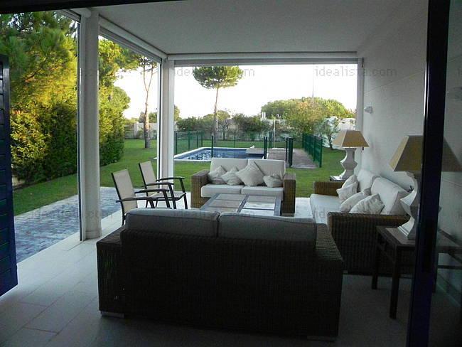 Fotos de terrazas terrazas y jardines terrazas de casas for Estilos de jardines para casas