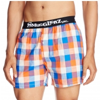 Buy Smugglerz Boxers at Flat 50% Off from Amazon India