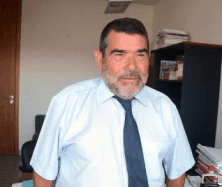 Benito Montero Prego