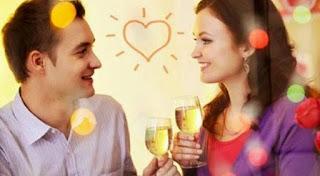 5 Bahasa Tubuh Pria saat Menyukai Wanita