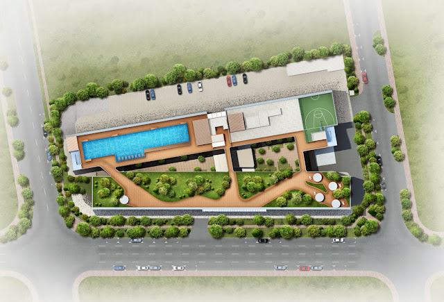 Tag A @ 81 Tagore Lane Site Plan