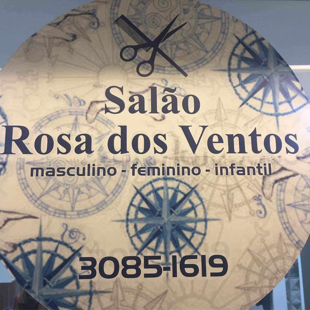 SALÃO ROSA DOS VENTOS