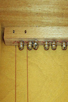 Cara Membuat Cajon - String Snappy 9