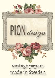 2012 Guest Designer for Pion Design