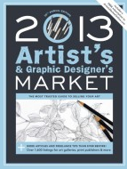 2013 Artists and Graphic Designers Market