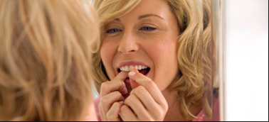 Cure for Inflammation of the Gums