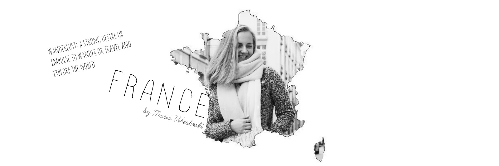 France by Maria