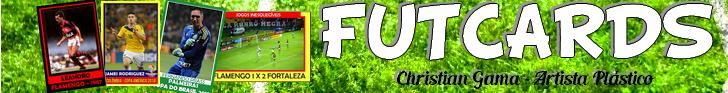 Coleção FutCards