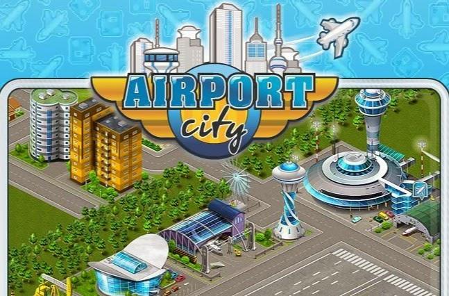 Airport City Sınırsız Hile APK MOD 2.08