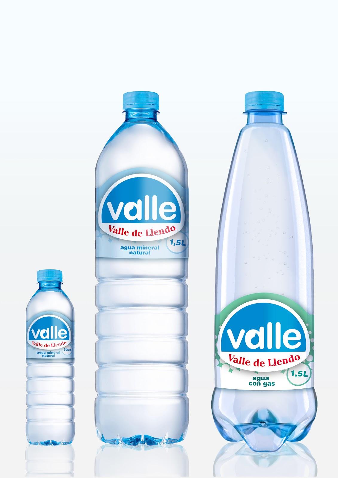 Botella De Agua Botella De Agua...