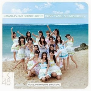 JKT48 - Manatsu no Sounds Good! (Summer Love Sounds Good!) (English Version)