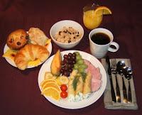 الإفطار: الوجبة الأهم من دون منازع