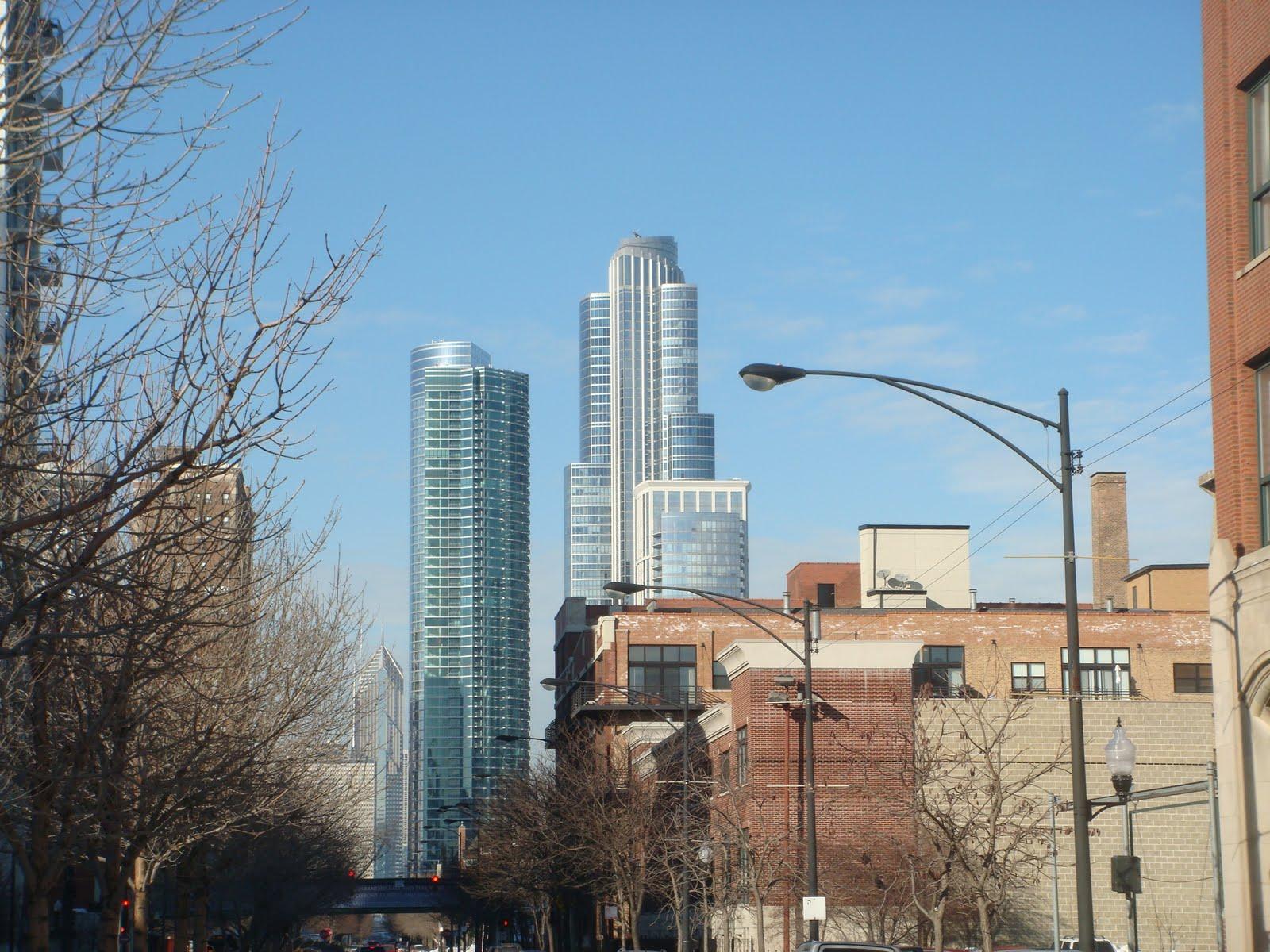 The Chicago Real Estate Local South Loop Three Bedroom Condo Sales