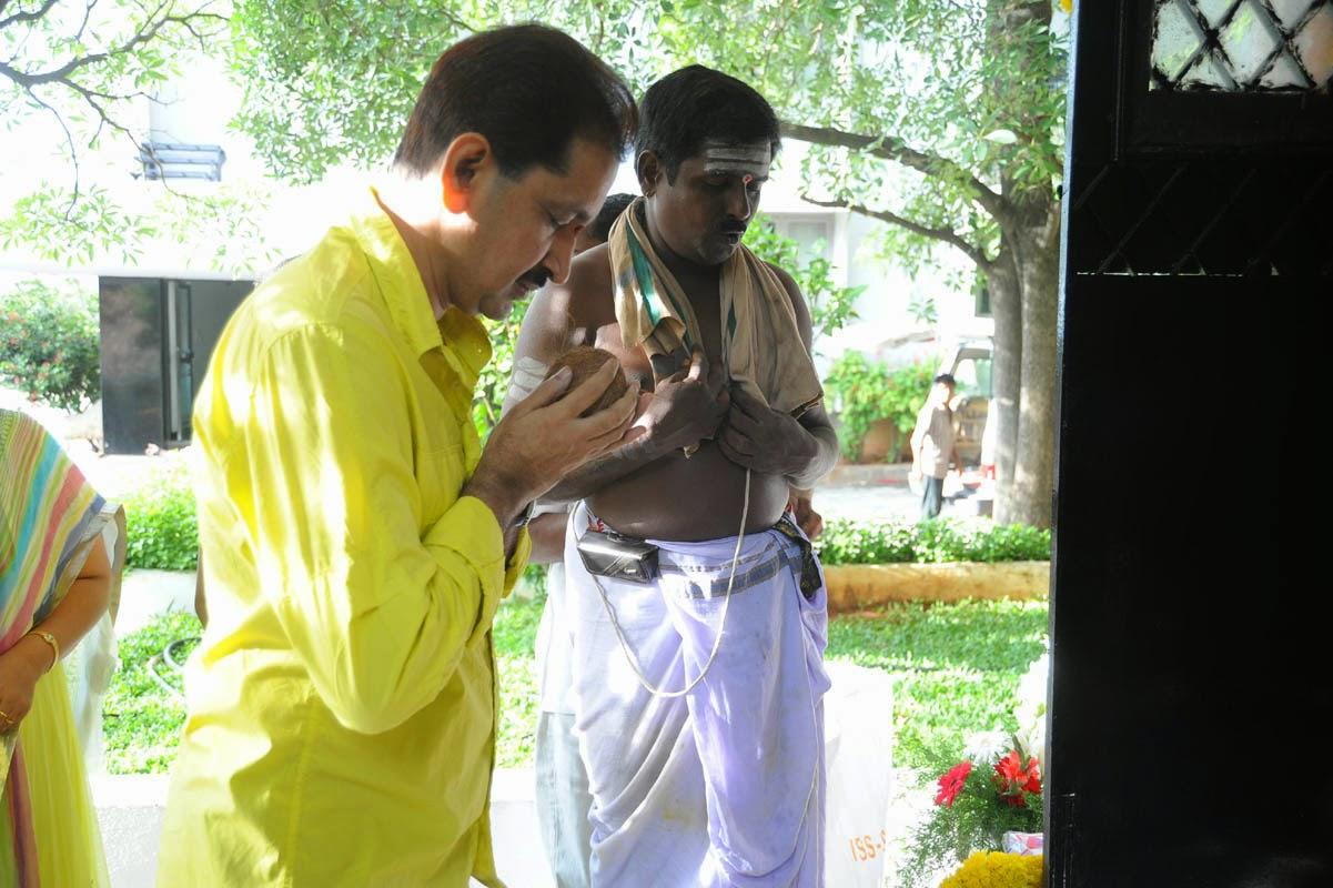 Padmavathi Art Productions new movie launch-HQ-Photo-3