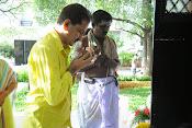 Padmavathi Art Productions new movie launch-thumbnail-3