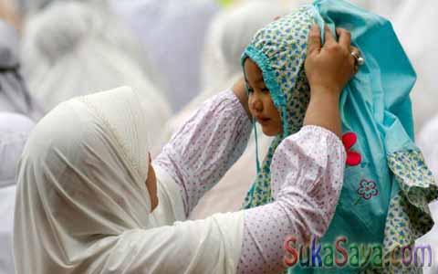 Bagaimana Cara Mendidik Anak Agar Berkarakter Islami?