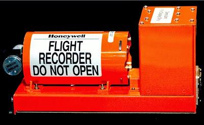 Kotak Hitam (Black Box) Pesawat Terbang. ZonaAero