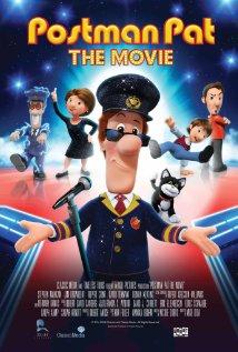 Huyền Thoại Đưa Thư (HD) - Postman Pat The Movie