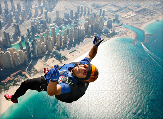 Cool Wallpapers Skydive Dubai