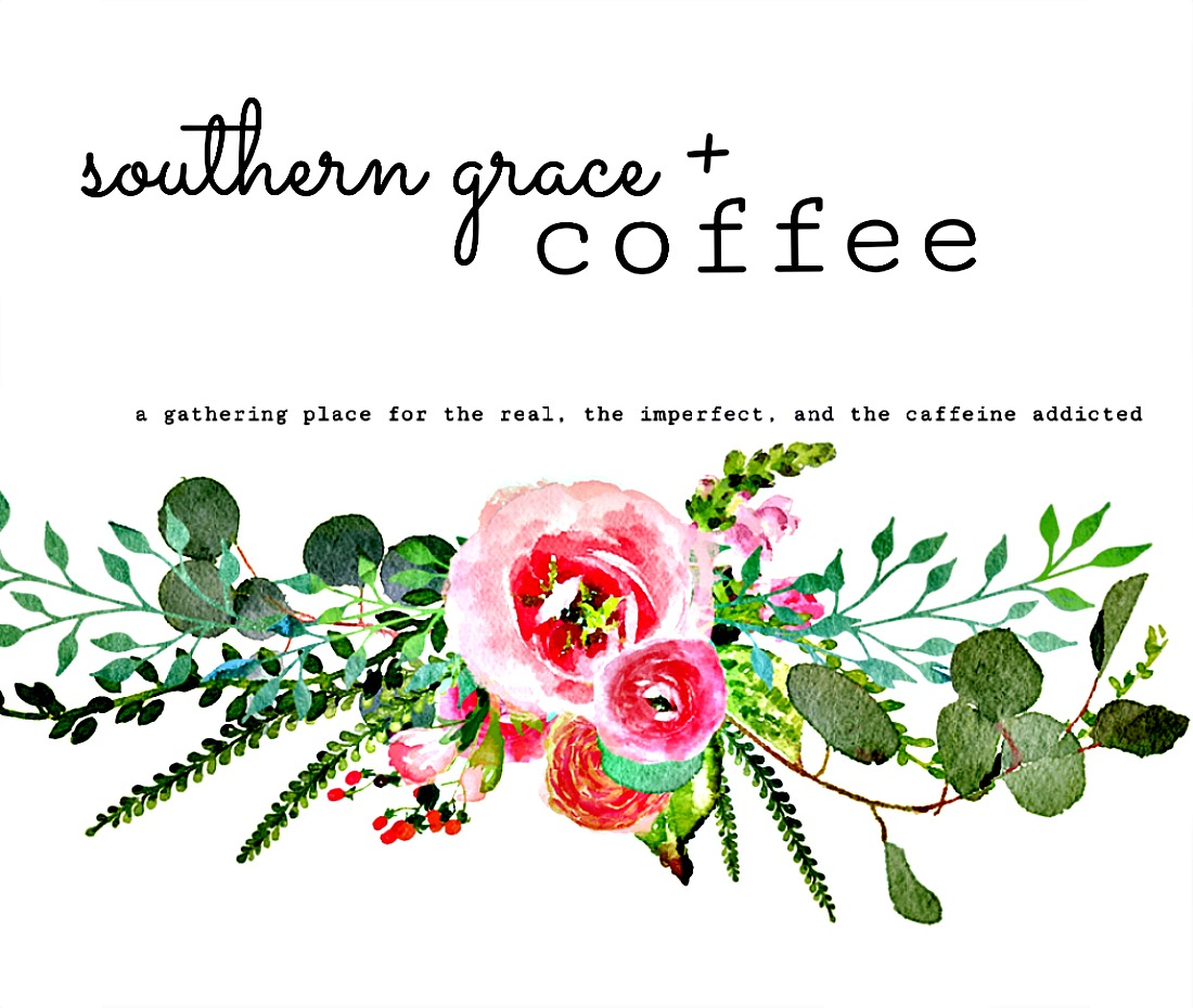 Southern Grace + Coffee