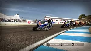 Free Download Mod Terbaru Game MotoGP 08 Terlengkap