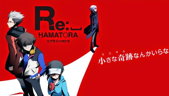 Re: Hamatora Episode 1 Subtitle Indonesia, Re: Hamatora Episode 2 3 4 5 6 7 8 Subtitle Indonesia