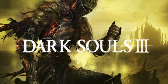 Dark Souls III, From Software, Actu Jeux Vidéo, Jeux Vidéo, Bandai Namco Games, E3 2015,