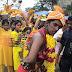 Penganut Hindu sedang merayakan festival Thaipusam !