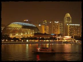 2009 - Singapore