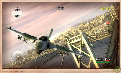 Download Blazing Angels 2 Secret Missions of WWII