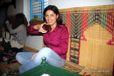 Cafe des Nattes, Sidi Bou Said