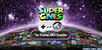 Super GNES 1.66 – SNES Emulator di Android