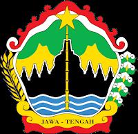 Gambar Logo JAWA TENGAH