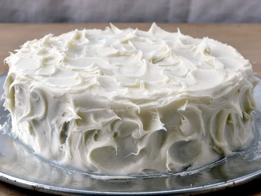 Should A Cake With Cream Cheese Icing Be Refrigerated