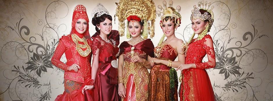 Rias Pengantin Bogor