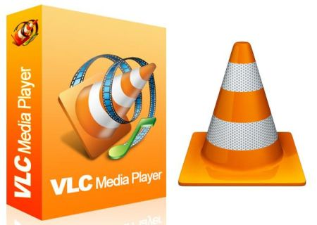 vlc media player is a highly portable multimedia player for various