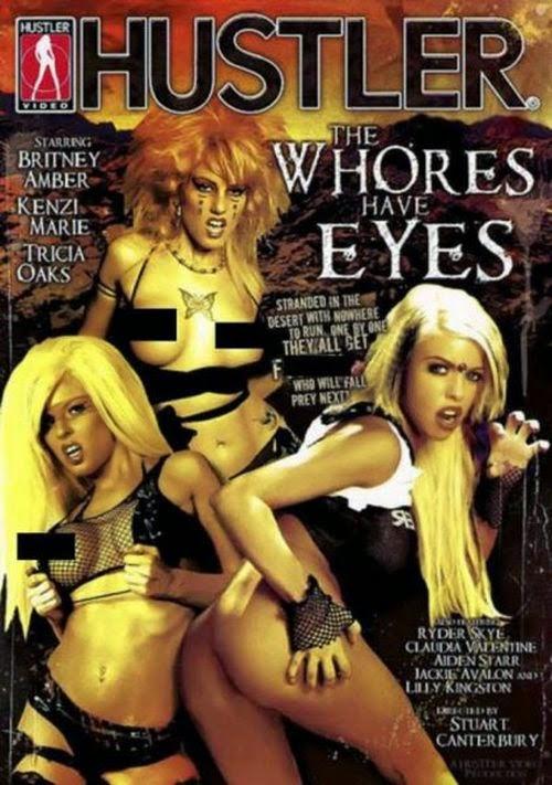 порно фильм eye